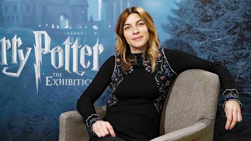 Los emocionantes recuerdos de Natalia Tena, Nymphadora Tonks, del rodaje de Harry Potter