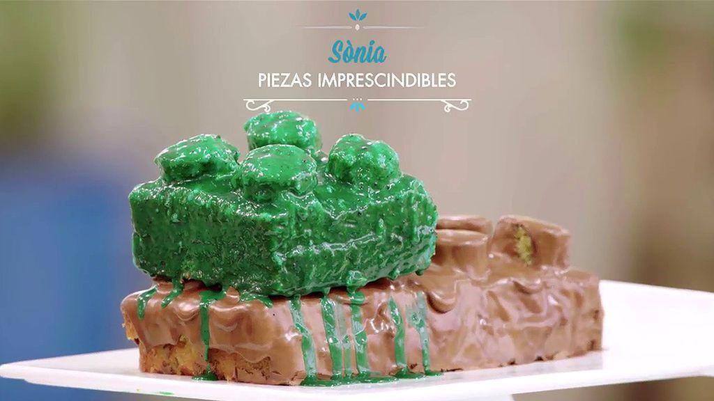 Prepara las piezas imprescindibles de Sonia, la opción ideal para una fiesta de cumpleaños infantil