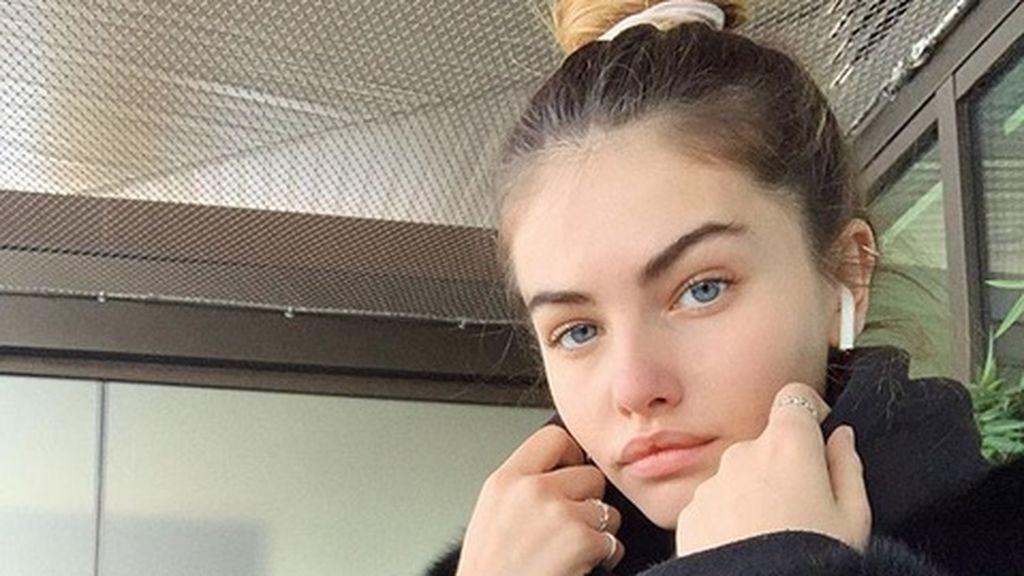 """Los 18 años de la """"chica más guapa del mundo"""" en 18 fotos"""