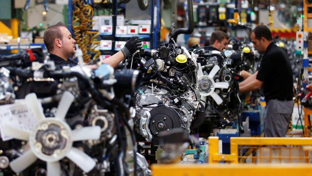 Nissan llevará a cabo un ERE que afectará a 600 trabajadores de sus centros en Barcelona