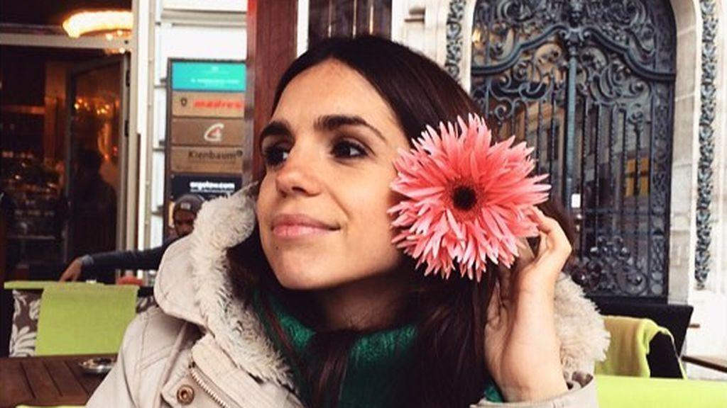 """Elena Furiase felicita a su hijo de una manera especial: """"No se me ocurre ninguna mejor"""""""