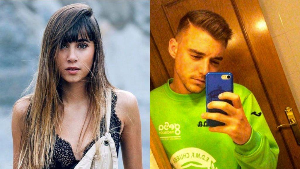 "Un futbolista de Tercera división intenta ligar con Aitana: ""Ven a mi"""