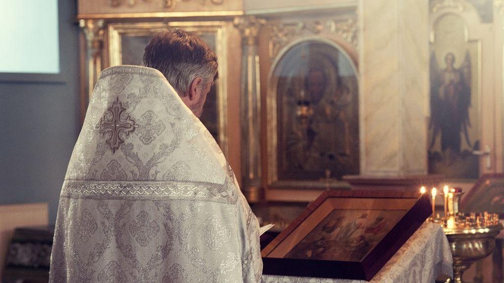 La diócesis católica de Las Vegas publica una lista de los sacerdotes acusados de abusos sexuales a menores