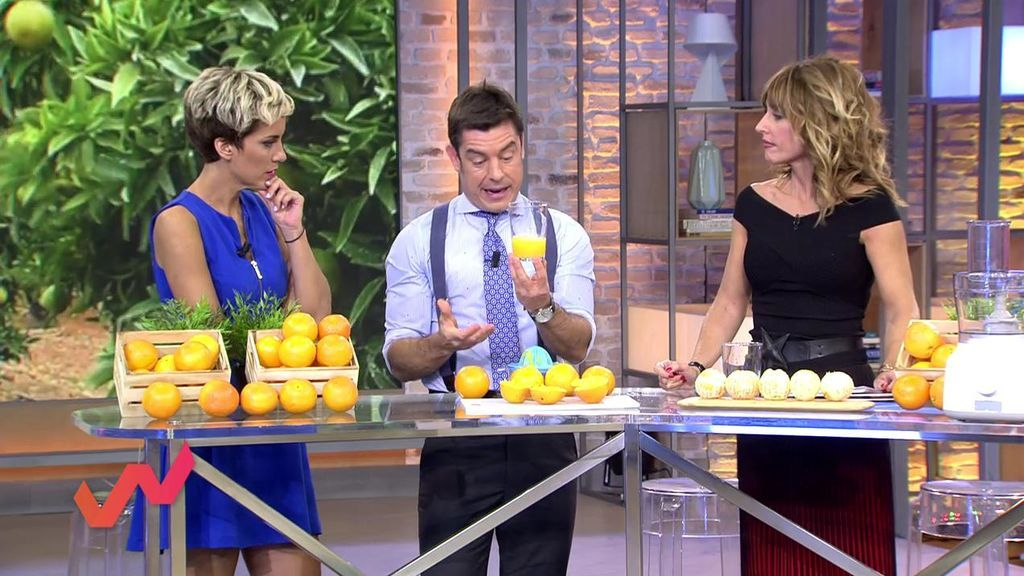 Creías que sí, pero no: el zumo de naranja no es tan recomendable como te han contado