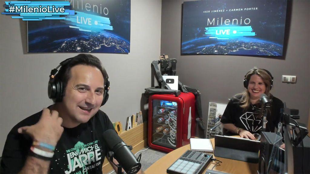 Milenio Live (13/04/2019) – La noche de los colosos