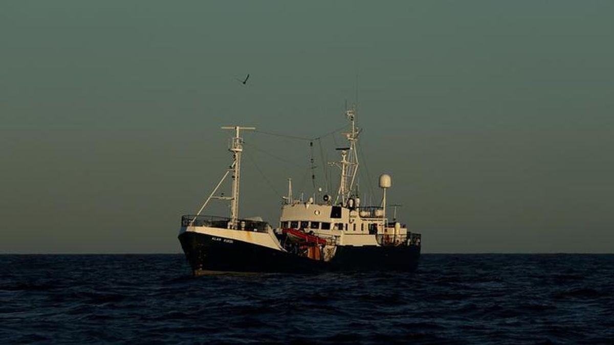 Malta anuncia que acogerá el barco de rescate 'Alan Kurdi' en su puerto
