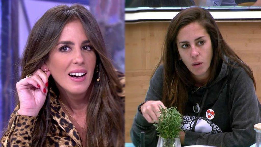 El antes y después de las concursantes: con o sin maquillaje