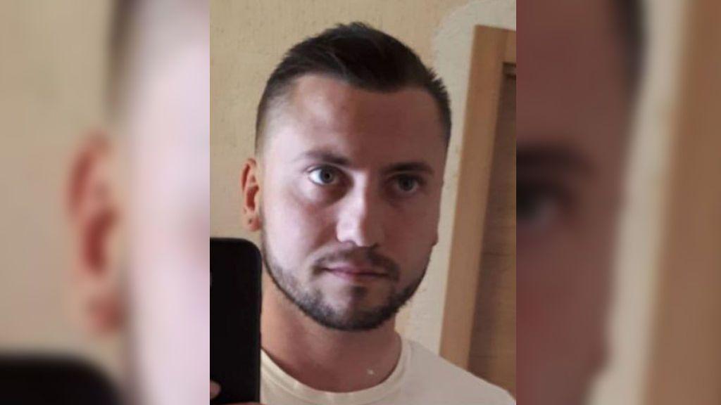Buscan Juan de Dios López, de 26 años, desaparecido el 5 de abril en Roquetas del Mar