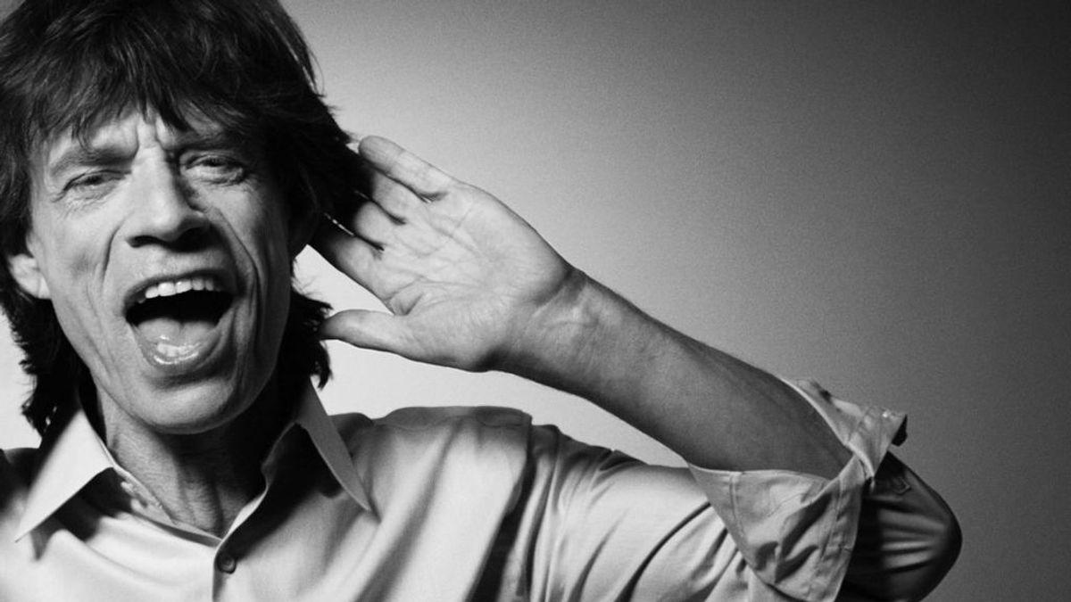 En el bucle de los Jagger