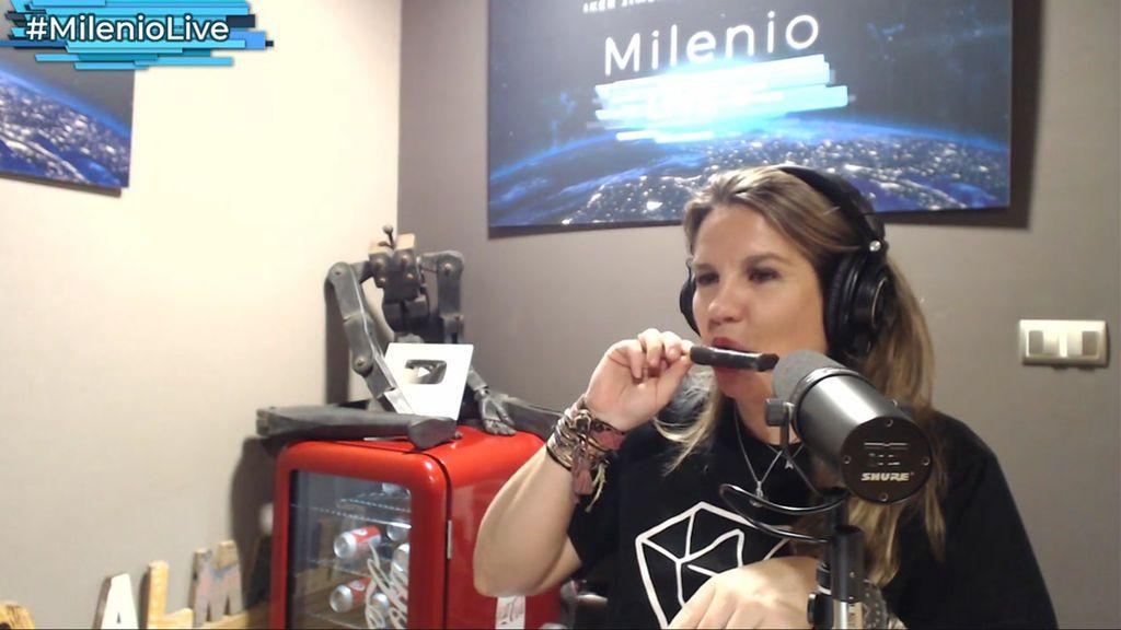Milenio Live - Mtmad