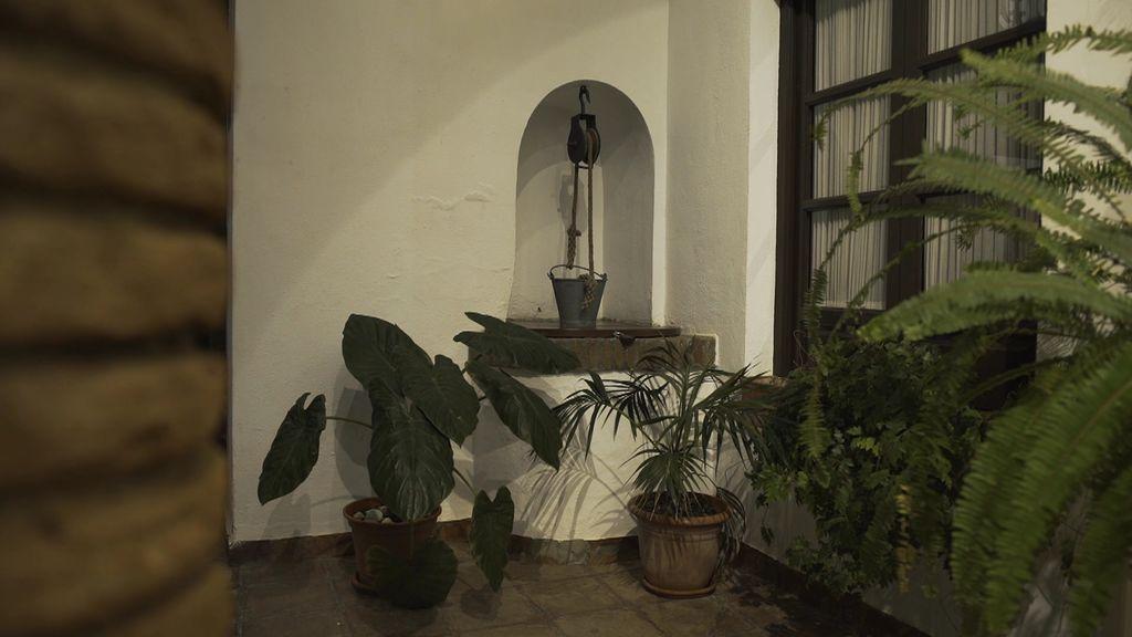 La psicofonía de la Casa de Cervantes