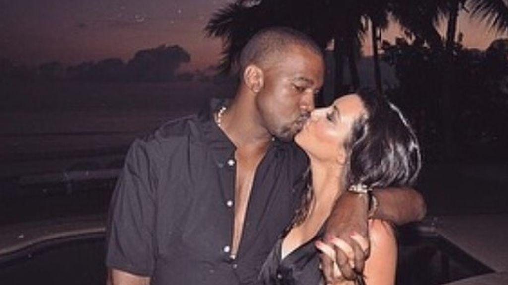 Kim Kardashian muestra su apoyo incondicional a Kanye West, que padece trastorno de bipolaridad