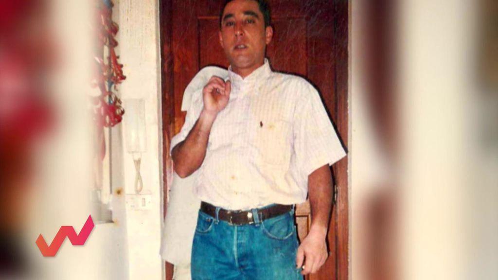 Diez años sin Pedro Matías, desaparecido en plena calle y en hora punta
