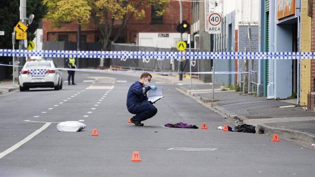 Un muerto y tres heridos tras un tiroteo producido en un club nocturno de Melbourne