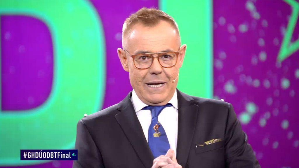 Julio Ruz no quiere asistir al último debate de 'GH DÚO'
