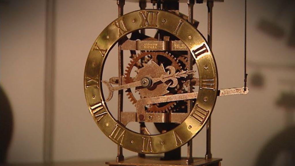La hora de hace seis siglos