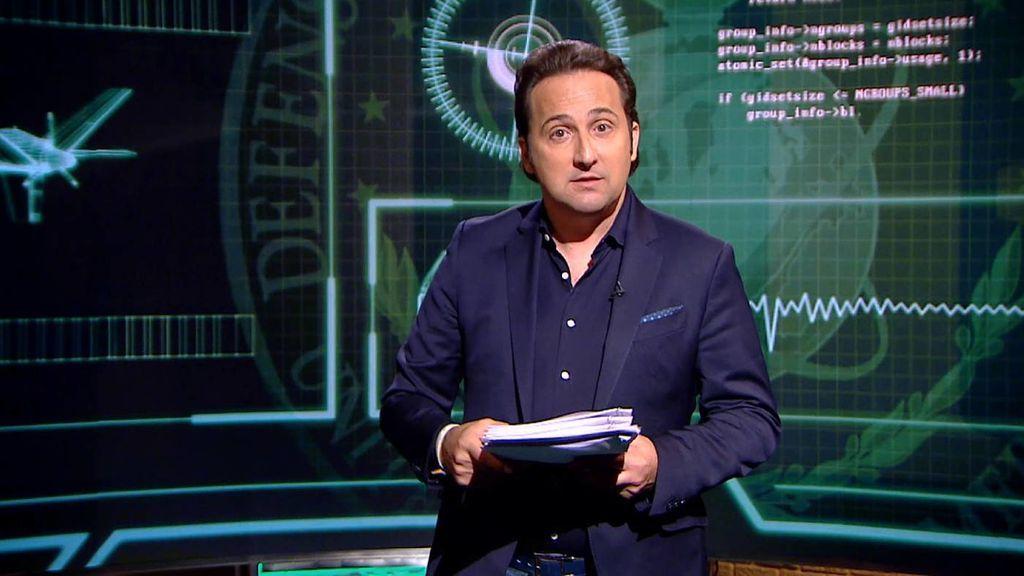 Cuarto Milenio\' (14/04/19), programa completo HD
