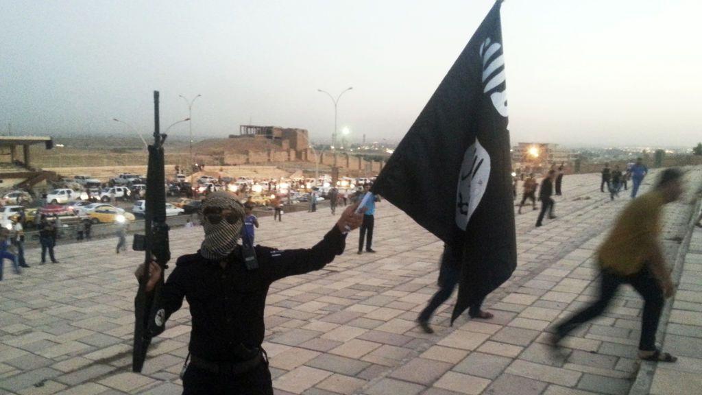 Llaman a los yihadistas a atentar contra las celebraciones de Semana Santa
