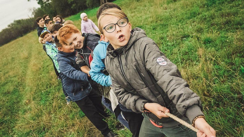 Cómo saber si tu hijo está preparado para ir de campamento