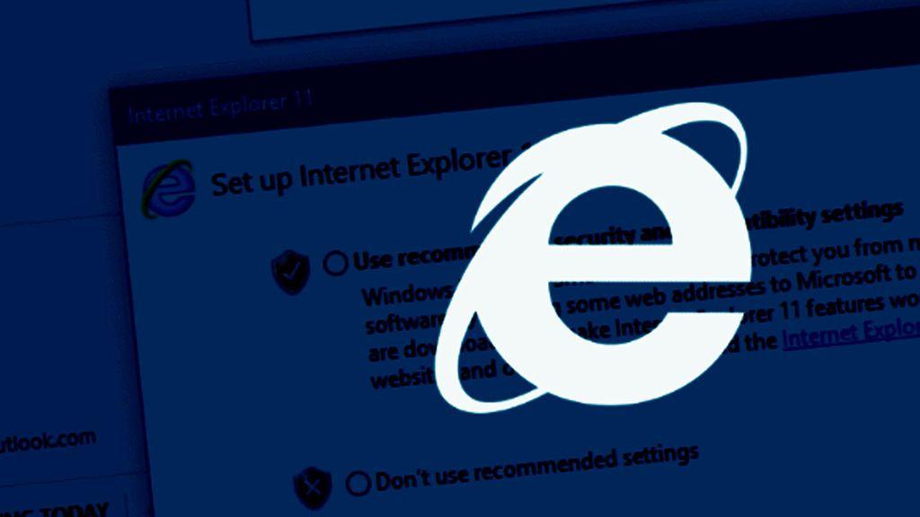 La vulnerabilidad 'día cero' de Internet Explorer permite robar archivos guardados al imprimir pantalla