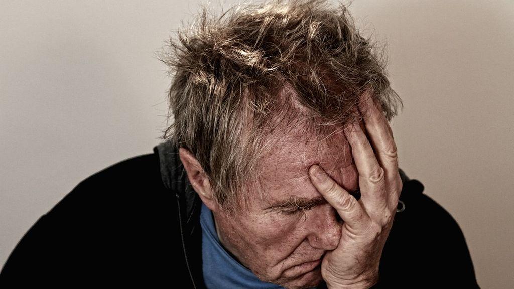 La soledad acecha al 40% de las personas mayores de 65 años