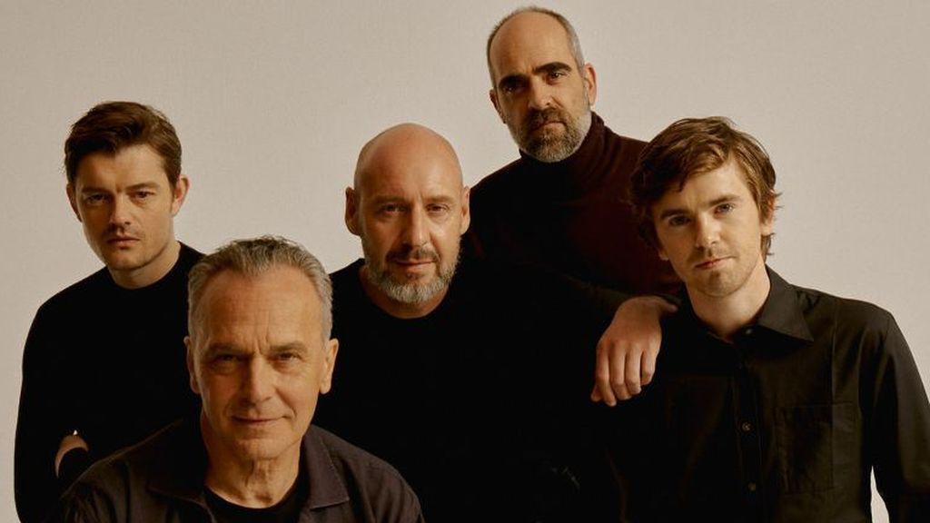 Arranca el rodaje de WAY DOWN, nueva película de Telecinco Cinema dirigida por Jaume Balagueró