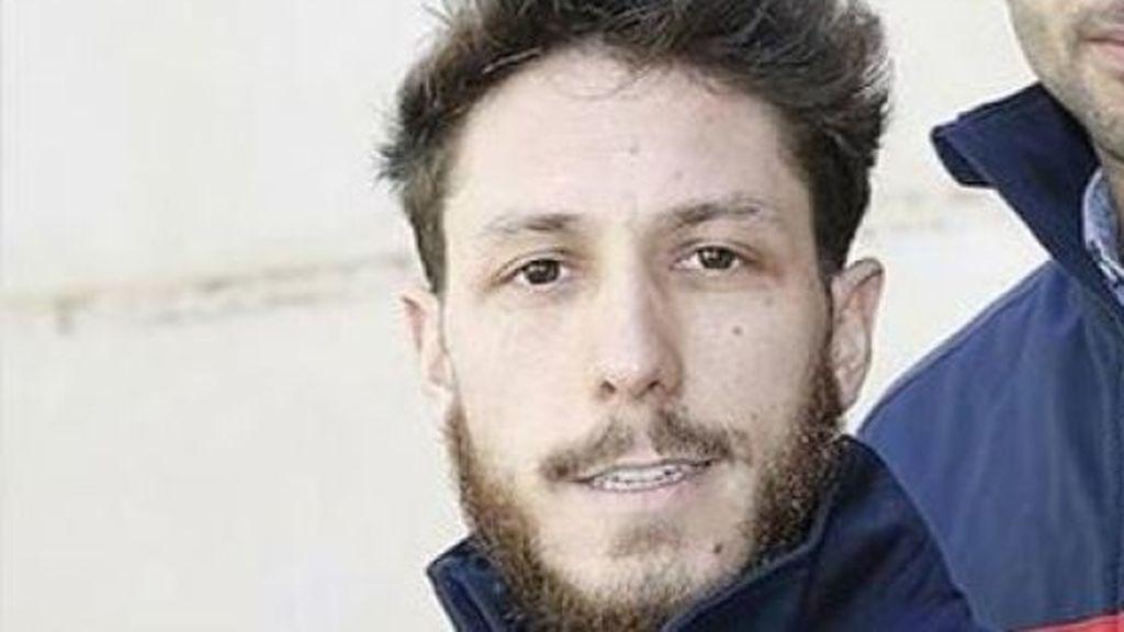 La heroica vida de Pablo Cano, el bombero fallecido que ayudó a cientos de refugiados en Lesbos