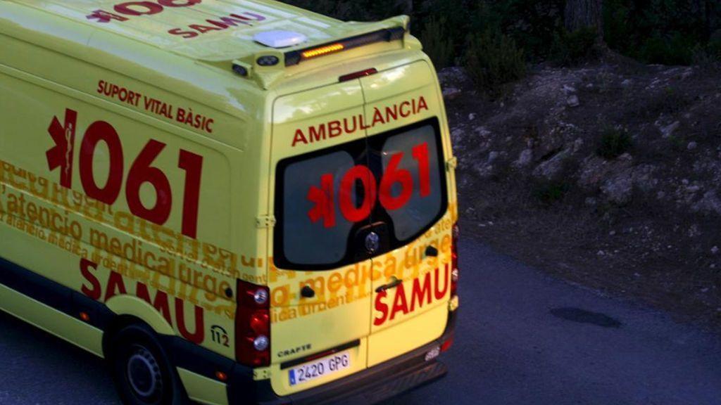 Una joven de 22 años en estado crítico al ser apuñalada en el cuello en un bar de Magaluf