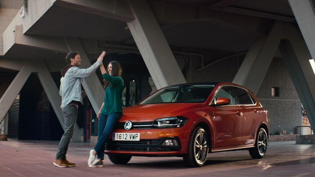 Un Polo para dos por 5 euros al día cada uno: el innovador renting de Volkswagen