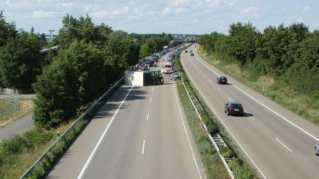 La operación de salida de Semana Santa se cobra la vida de once personas en la carretera