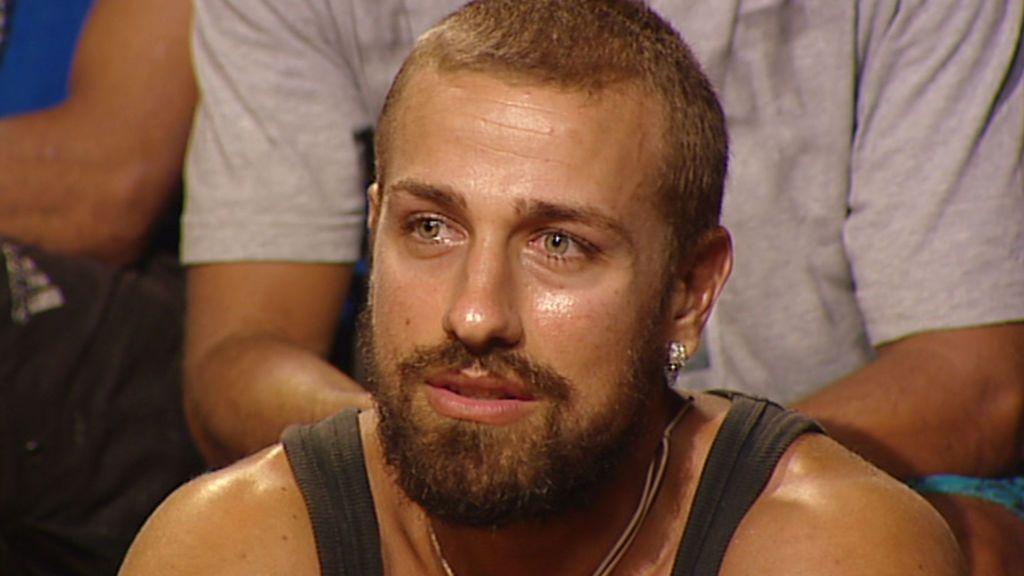 Rafa Mora ganó enemigos, perdió peso y cambió radicalmente de imagen en 'SV 2010'