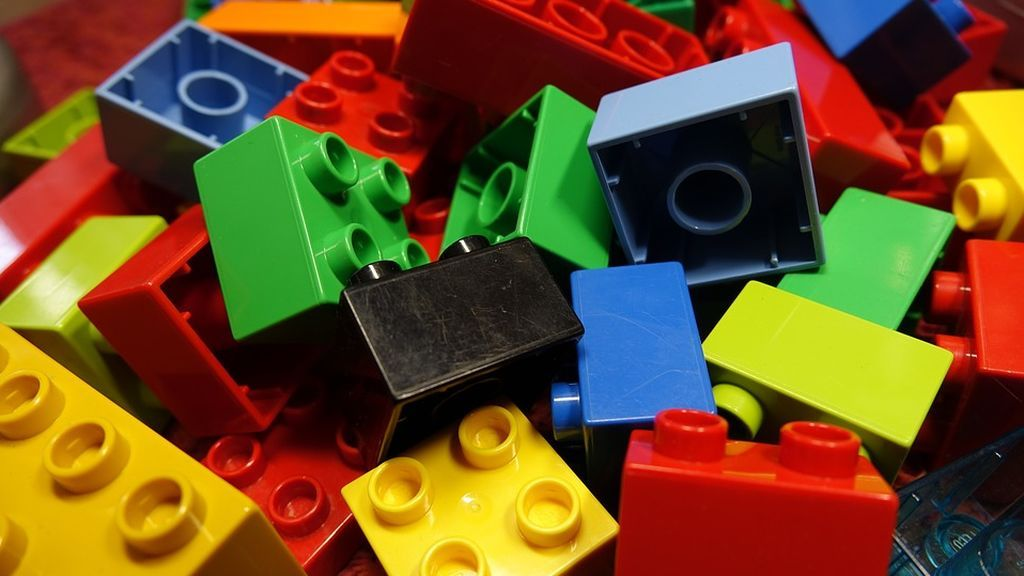 Descubren 83 kilos de droga ocultado en cajas de lego en Alemania