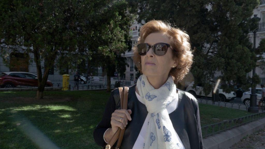 Julia Navarro: los escenarios de 'Tú no matarás'