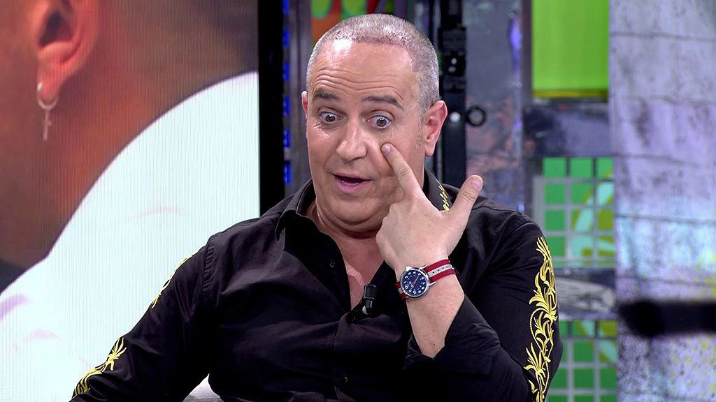 """Víctor Sandoval confiesa que no se ha recuperado tras su ruptura: """"He desperdiciado mi vida por una persona"""""""