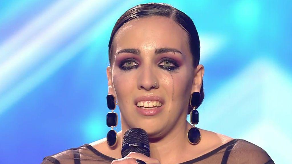 'Got Talent' Gala 12 (15/04/19), completo y en HD
