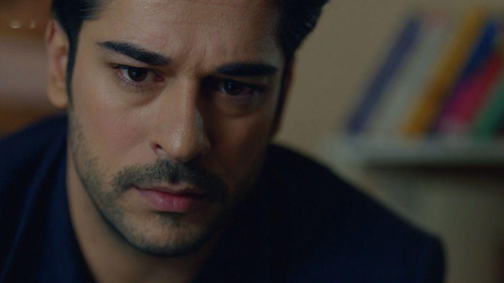 Kemal descubre otra prueba que apunta a Zeynep