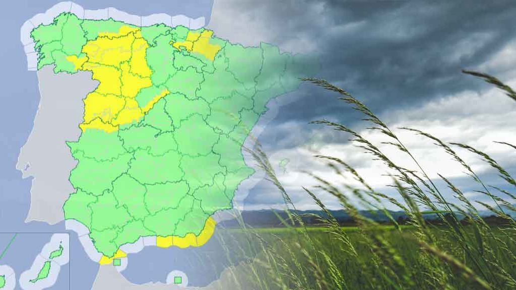 El sol engaña: a pesar de los 30ºC, habrá provincias en riesgo por vientos de 80 km/h el miércoles