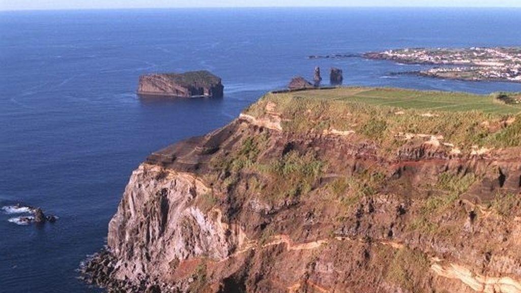 Varios muertos en un accidente de un autobús turístico en la isla de Madeira