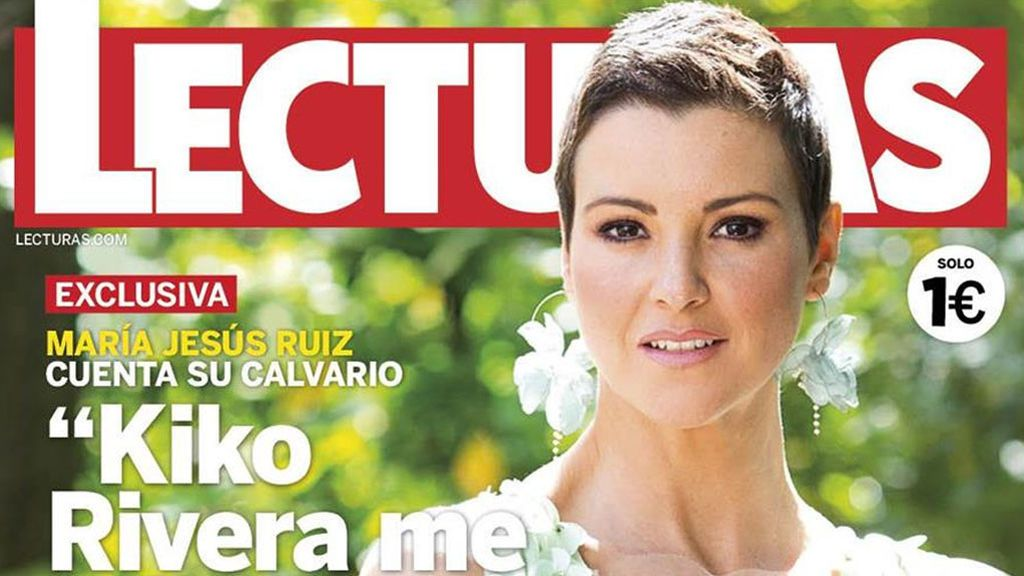 """María Jesús Ruiz desmonta a Kiko Rivera: """"Para él soy una basura aplastada"""""""