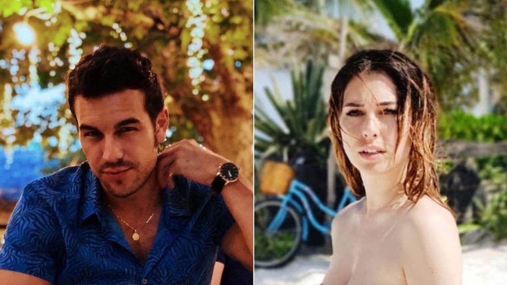 """Mario Casas y Blanca Suárez se escapan de viaje a Tanzania: """"Esto es solo el principio"""""""