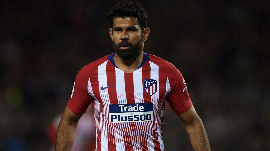 Hacienda denuncia a Diego Costa por delito fiscal y le exige 1,1 millones de euros