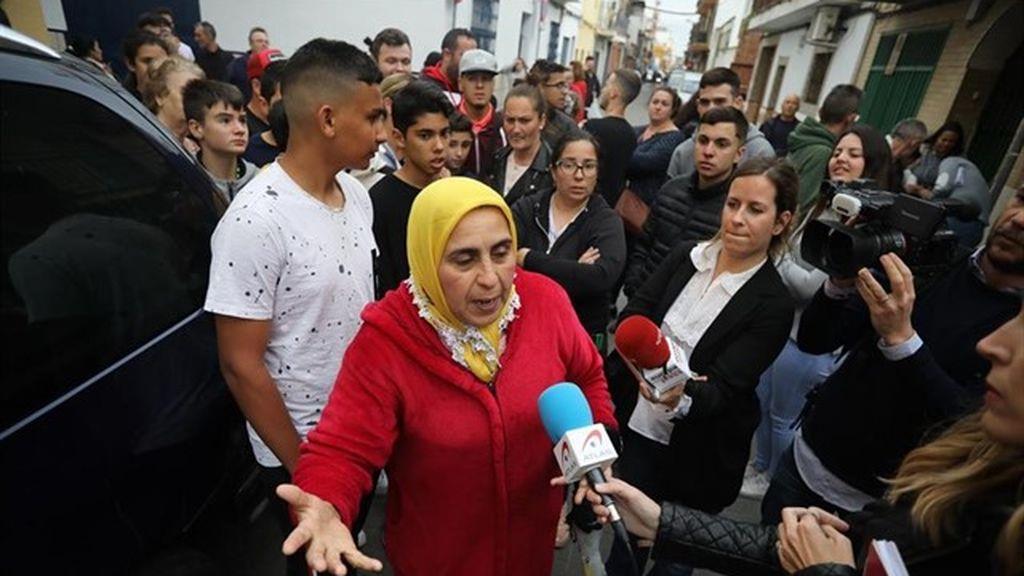 """Vecinos del yihadista destacan su """"normalidad"""" y una amiga de la familia dice que fue a Marruecos a ver a su abuela"""