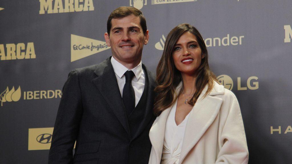 Sara Carbonero desmonta la leyenda urbana que siempre ha circulado sobre Casillas