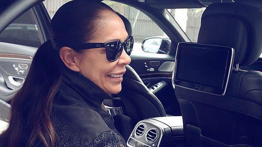 Isabel Pantoja ha pedido consejo a Rosa Benito: Luis Rollán da los detalles de la llamada