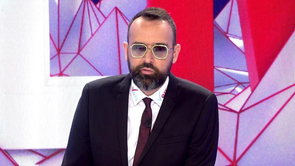 """Risto, muy crítico tras el debate político: """"Me parece lamentable y bochornoso que este sea el nivel"""""""