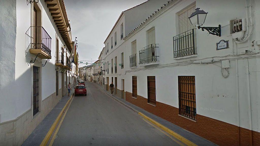 Buscan en Granada a un joven de 18 años,  líder de una banda que ató y secuestró a un hombre para robarle