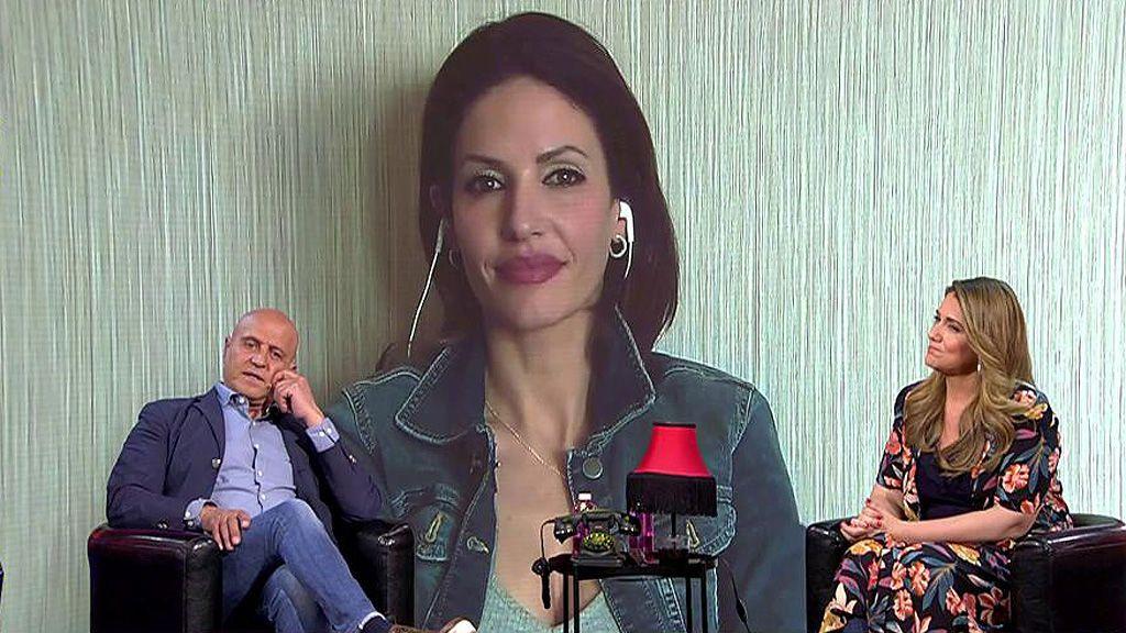 Kiko Matamoros lo confirma ante su ex: tiene nueva novia