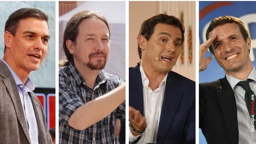Pedro Sánchez irá finalmente al debate a cuatro en RTVE