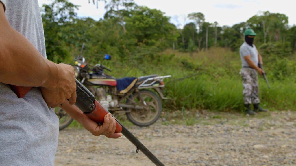 Minería ilegal de oro en Perú: Una mafia atroz que mata y mueve prostitución infantil