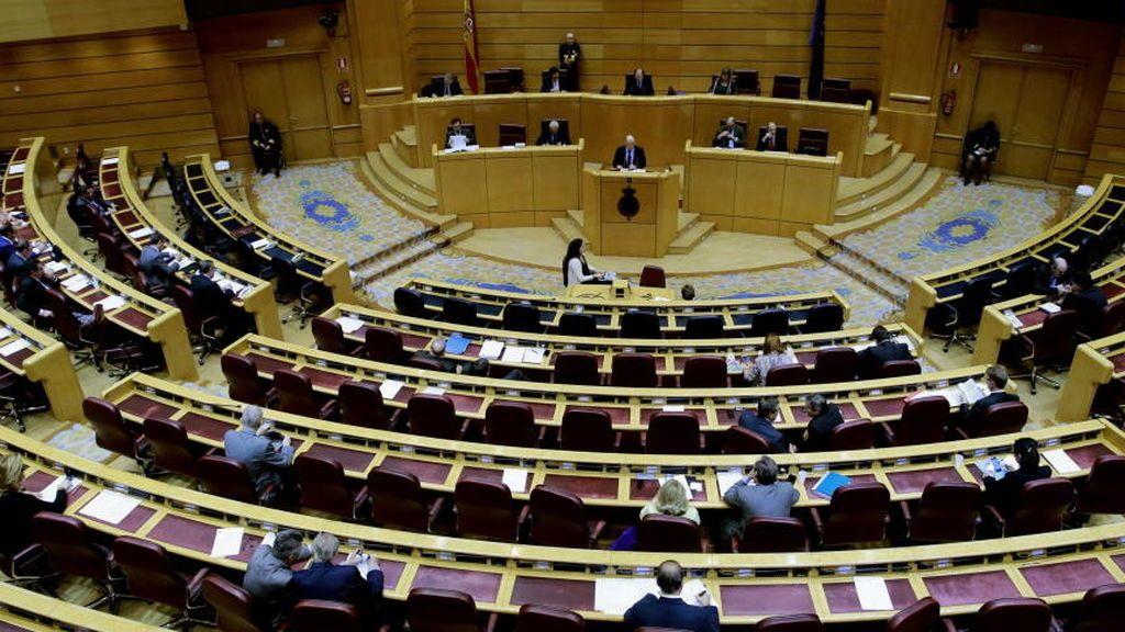 Sólo nueve senadores renuncian a cobrar la indemnización de 8.822 euros por el parón electoral